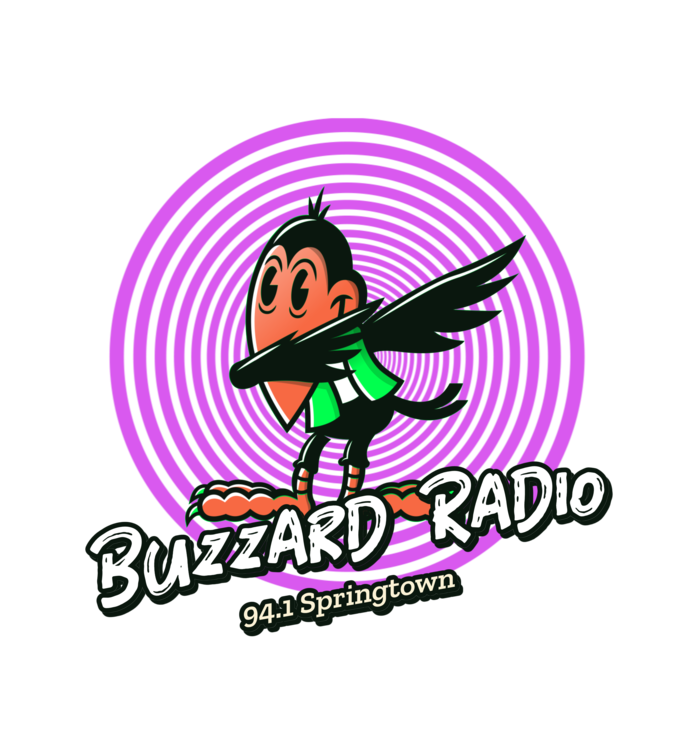 Buzzard Radio